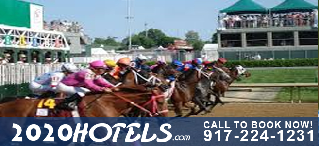 Kentucky Derby Hotel Packages