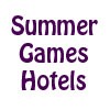 2012 Winter and Summer Games Hotels